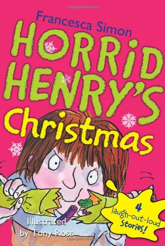 Horrid Henry's Christmas