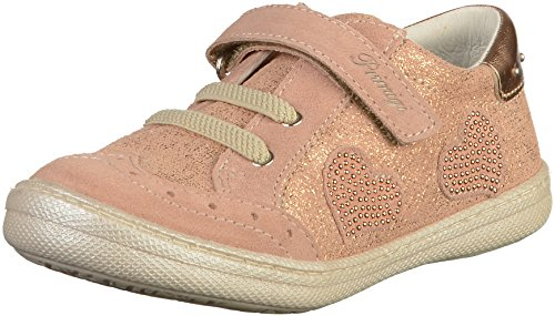 Primigi 14328 Mädchen Sneakers Rosa(Rot)