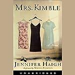 Mrs. Kimble | Jennifer Haigh
