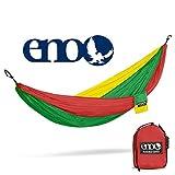 Eagles Nest Outfitters Eno Doublenest Hammock, Rasta