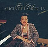 The Art Of Alicia De Larrocha [7 CD Box