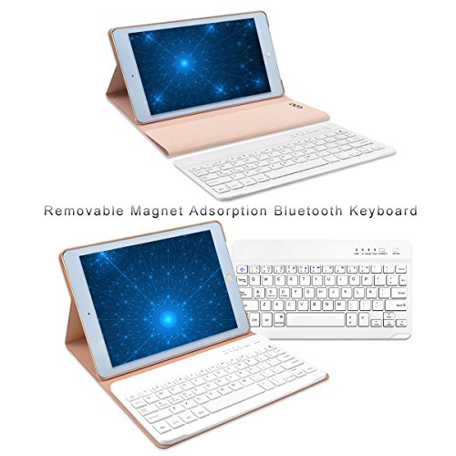 The 8 best keyboard cases for ipad 9.7
