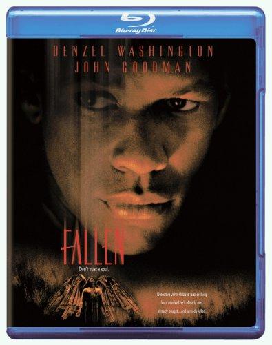 Fallen (BD) [Blu-ray]