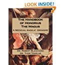 The Handbook of Honorius The Magus: A Medieval Angelic Grimoire