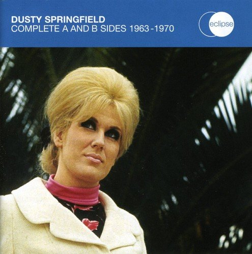 Image result for dusty springfield complete a b