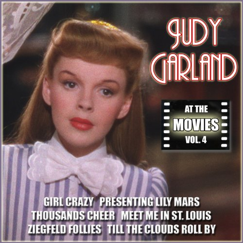 have yourself a merry little christmas from meet me in st louis - Have Yourself A Merry Little Christmas Judy Garland