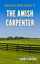 The Amish Carpenter (Amish Siblings Book 2)