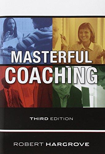 Masterful Coaching - http://medicalbooks.filipinodoctors.org