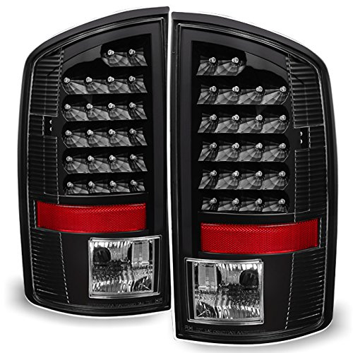 07 Ram Led Tail Lights in US - 6