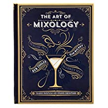 The Art of Mixology: Classic Cocktails and Curious Concoctions