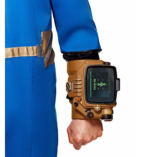 Bethesda Fallout 4 Pip-Boy 3000 Mark IV Beige