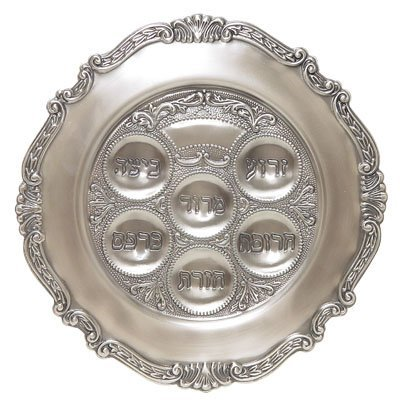 Glorias-Gifts-Silver-Plated-Pesach-Passover-Seder-Plate