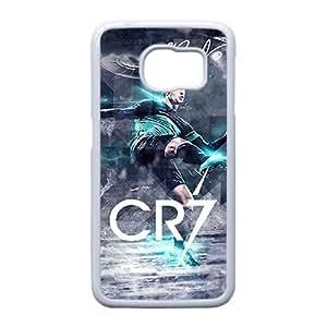 Creative Phone Case Cristiano Ronaldo For Samsung Galaxy S6 Edge T568769