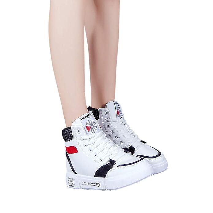 Amazon.com | AgrinTol Women Shoes, Leisure Womens Flat ...