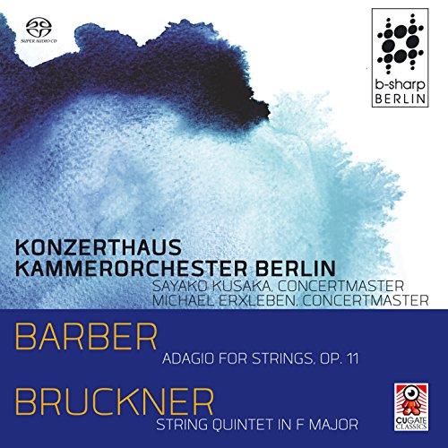 Bruckner String Quintet - 6