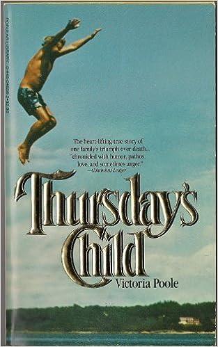 Book Thursday's Child