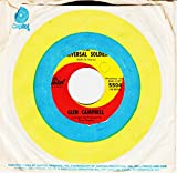 spanish shades / the universal soldier 45 rpm single