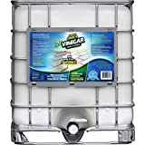 Green Gobbler ULTIMATE VINEGAR Home & Garden - 30% Vinegar Concentrate, Hundreds of Uses! (275 Gallon Tote)