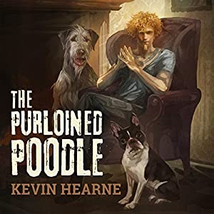 The Purloined Poodle Audiobook