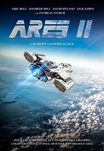 DVD : Ares 11 (DVD)