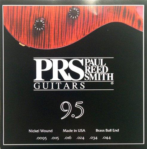 PRS Electric Guitar Strings Custom Gauge .095-.044