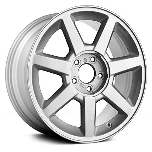 Replacement Alloy Wheel Rim 17x7.5 5 Lugs 9596522 Fits Cadillac -