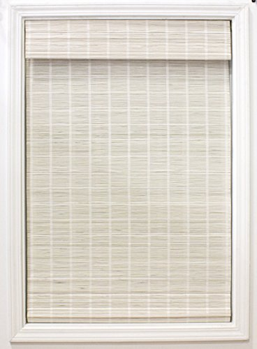 "Lewis Hyman 2215340E Blinds 46"" W x 64"" L White"