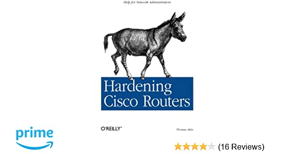 Hardening Cisco Routers Pdf