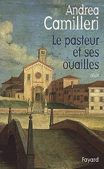 Le pasteur et ses ouailles par Camilleri