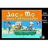 Jac et Mo dans l'Intracoastal: BD (Bande dessinée t. 1) (French Edition)