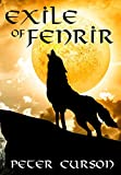 img - for Exile of Fenrir book / textbook / text book