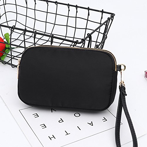 Bags Holder Suchelle Cell Phone Blbck Crossbody Smartphone Small B Womens Phone Purse Wallet vg1gnUxS