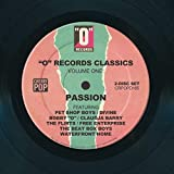 "Passion: ""O"" Records Classics Vol.1"