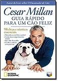 capa de Guia Rápido Para Um Cão Feliz