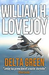 Delta Green (Colonel McKenna Adventure Book 2)
