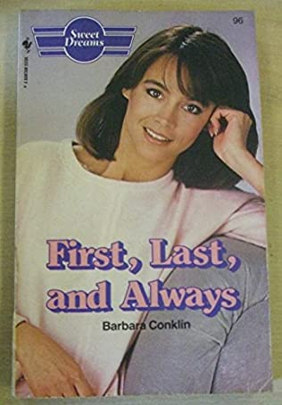 book cover of First, Last, and Always