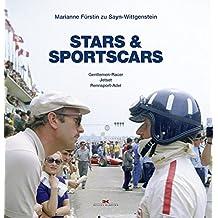 Stars & Sportscars (English and German Edition)