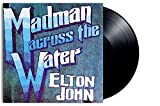 Madman Across The Water [LP]