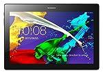 Lenovo Tab 2 10-Inch 16 GB Tablet (Navy Blue)