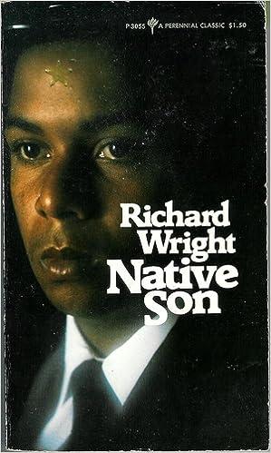 Native Son Richard Wright Pdf