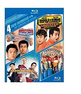4 Film Favorites: Guy Comedies (BD) [Blu-ray]