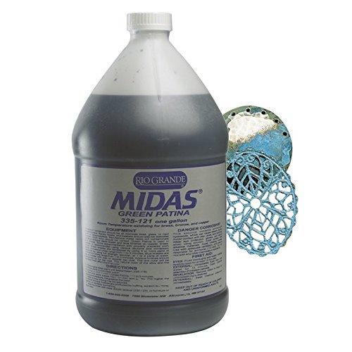 midas-green-patina-solution