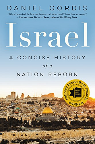 Download Israel: A Concise History of a Nation Reborn PDF