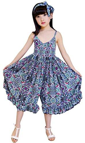 culotte dresses - 9