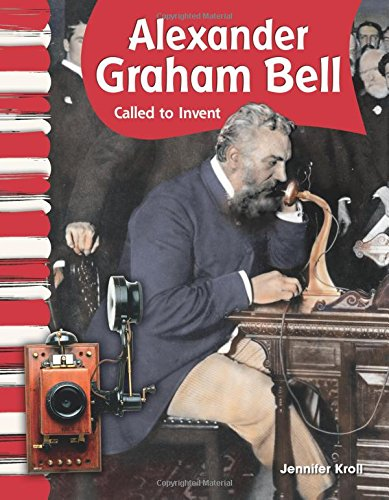 Download Alexander Graham Bell (Social Studies Readers) pdf epub