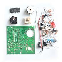 1PC CD1691CB 87-108MHz FM Mono Receiver Radio Module DIY Kit