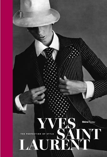 Florence Coffee - Yves Saint Laurent: The Perfection of Style