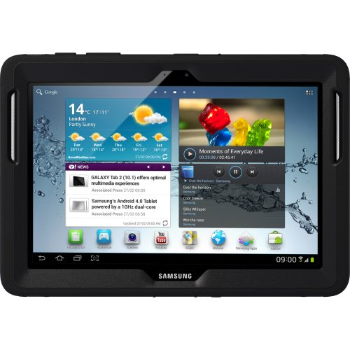 OtterBox Defender Protector 10 1 Inch Samsung