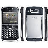 Nokia E72 (250 MB, WiFi, 3G, Metal Grey)