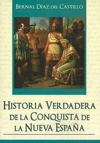 Historia verdadera de la conquistade la nueva España Grandes Novelas Tomo: Amazon.es: DIAZ DEL CASTILLO, BERNAL: Libros